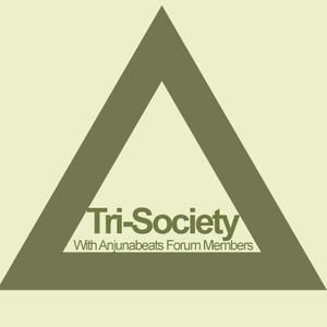 Tri-Society 020 - Deep Hour (Mixed by Ruw)