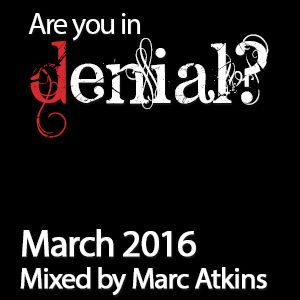 Denial March 2016