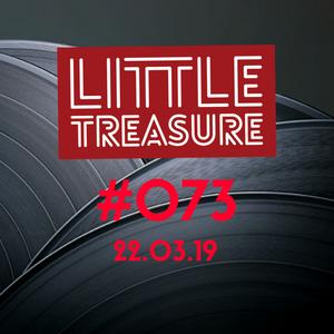 Little Treasure #073 - 1982 - 22.03.19