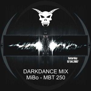 MiBo - MBT250 Mix