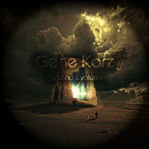 Gene Karz - dj set - Techno Evolution 2013-1