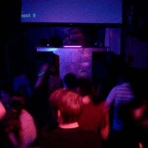 DJ Carma LIVE @ QUAD Atlanta 1/18/2012