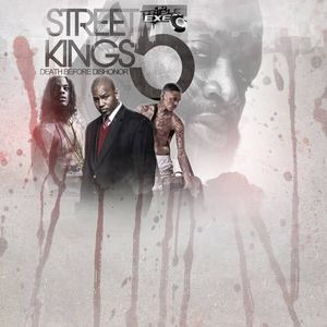 DJ Triple Exe - Street Kings 5