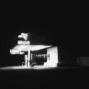mR_BLACk - Lonely Transit