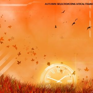 Autumn Selection One - Vocal Trance Mix - Jack Green