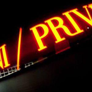 Hallex M LIVE at (Armani/Prive, Hong Kong) July 27th