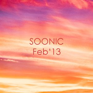 DJ Soonic - Feb'13