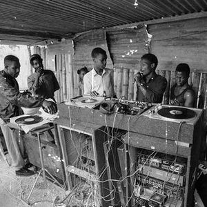 MADSELECTA - rocksteady & early reggae mix pt.3 (MAZE OUT SOUND 2012)