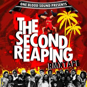THE SECOND REAPING RMXTAPE BY ONE BLOOD SOUND