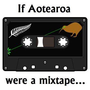 If Aotearoa were a mixtape