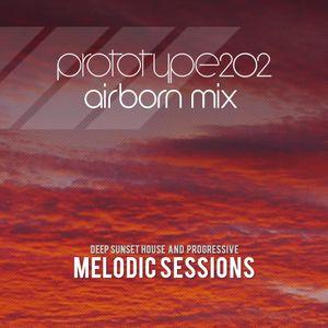 Melodic Progressive - Airborn Mix