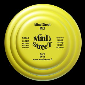 Mind Street - Mix April 2015