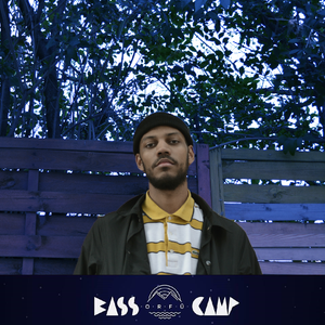 Bass Camp Orfű Podcast 033 w/ Siaga