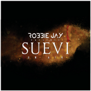 SUEVI ON AIR 010: Robbie Jay