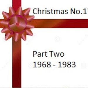 Christams No.1's - Part 2 - 1968 - 1983