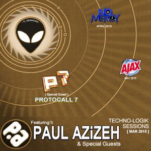 Paul Azizeh Presents TL Sessions: Episode 3 Feat. DJ protoCall7