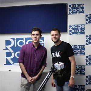 Kidson Show ft Showdown - Ridge Radio