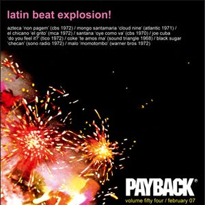 PAYBACK Vol 54 February 2007