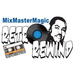 RETRO REWIND 80's & 90's  Club Edition PT II