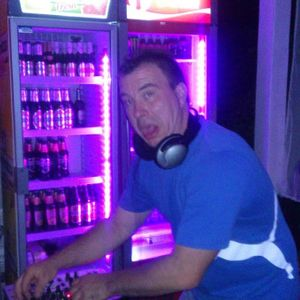 DJ Porty - Tech house mix Fuego garden 16.08.2014