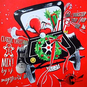 Classic Christmas Jollies Master Mix! By V.J. MAGISTRA