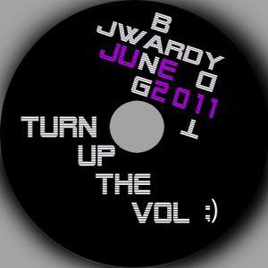 DJ Jwardy - Bang Tidy June 2011