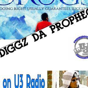 Diggz Da Prophecy