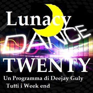 Lunacy Dance20 Puntata del 26 Marzo 2016