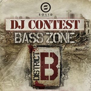 Solid pres basszone dj contest area 604 by for Area 604