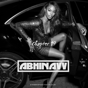 ABHINAVV & FRIENDS #WEEKENDATMYPLACE (CHAPTER 19) **ARKHAM (N)IGHT**