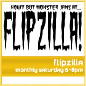 Flipzilla Mix 03/12/2011
