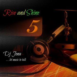Dj Jona - Rise and Shine Roots Session 5