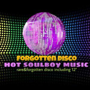 forgotten disco