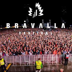 DAVICYYO @ BRAVALLA FESTIVAL (SWEDEN)