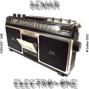 DeMar - Electro One (an old school electro mix)
