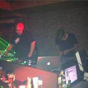 DJ Steven - Live @ Club AJ Havana,Golden Sands 21.05.2011
