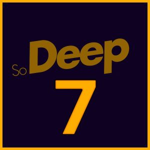 So Deep Mixtape - Anjunadeep Night