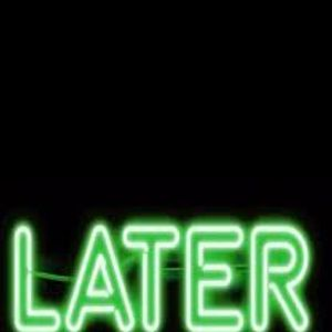 later with Juice 20.05.2012