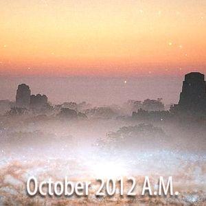 10.27.2012 Tan Horizon Shine A.M. [HS0213]