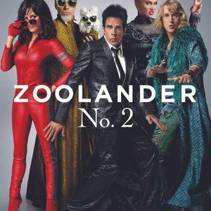 SRC 202: Zoolander 2 (2016)