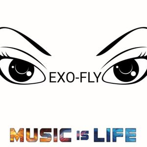 EXO-FLY IN THE MIX ZEN 26 JUIN 2017 22H15