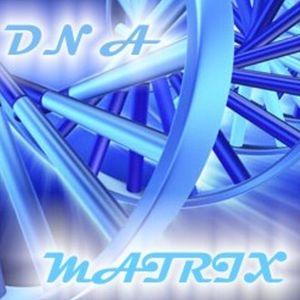 Raptor K @ DNA Radioshow, by DataMatrix - May 2013
