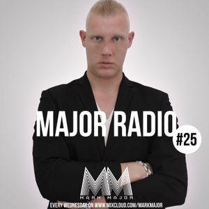 MAJOR Radio 025