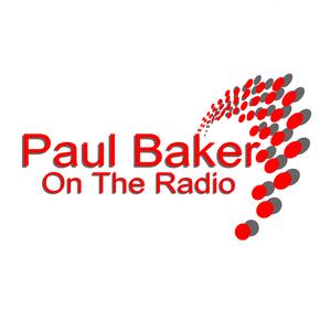 Paul Baker On The Radio (Monday 26th June 2017)