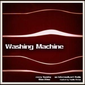 Washing Machine #57 (20/01/2013)