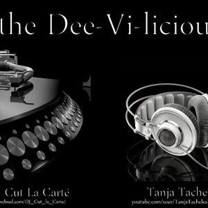 DJ Cut La Carté live @ Presidance