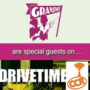Emily Graves - 13/03/14 - Drivetime - @CCRDrivetime - Chelmsford Community Radio