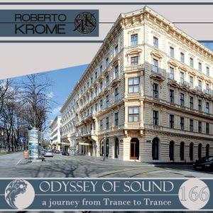 Roberto Krome -Odyssey Of Sound 166