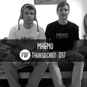 FDF - Thursdcast #097 (Ma&Mo)