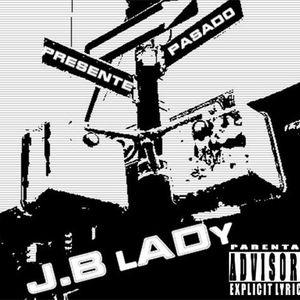 18 de agosto 2010 PRESENTACION DEL DISCO PASADO Y PRESENTE DE MC JB LADY
